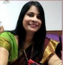 Smt. Rashmi Shukla